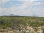 Texas, Hudspeth County, 5 Acres. TERMS $100/Month