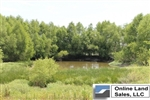 Texas, Red River County, 8.96 Acre McCoy Creek. TERMS $460/Month