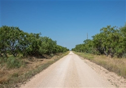 Texas, McCulloch County, 10.71 Acre Hunters Ranch, Lot 18. TERMS $520/Month