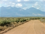 Colorado, Costilla County, 19 Acres (3 Adjoining Lots, 6+ Acres Each) San Luis Estates South. TERMS $200/Month