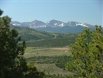 Colorado, Costilla County, 48.61 Acre Eagle Ridge Ranch. TERMS $570/Month