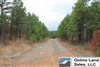 Oklahoma, Pittsburg County, 6.68 Acre Indian Ridge. TERMS $285/Month