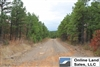 Oklahoma, Pittsburg County, 15.65 Acres Indian Ridge. TERMS $285/Month
