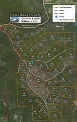 Oklahoma, Pittsburg County, 10-20 Acres Indian Ridge II,  Available Lots. TERMS $200-$400/Month