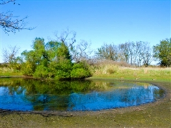Oklahoma, Okfuskee County, 5 Acre Saddlebrook Ranch, Pond. TERMS $260/Month