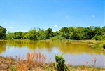 Oklahoma, Okfuskee County, 15 Acre Saddlebrook Ranch (Pond On Lot). TERMS $600/Month
