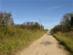 Oklahoma, Okfuskee County, 6.01 Acre Saddlebrook Ranch, Creek. TERMS $260/Month