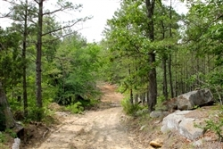 Oklahoma, Pushmataha County, 7.12 Acre Trophy Ridge III, Lake Views. TERMS $250/Month.
