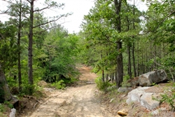 Oklahoma, Pushmataha County, 16.19 Acre Trophy Ridge. TERMS $225/Month