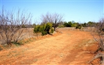 Texas, Knox County, 43.80 Acre Red Rock Ranch, Lot 21. TERMS $610/Month