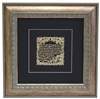 Gold Art Frame -   APF1708-31