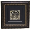 Gold Art Frame -   APF1731-91