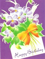 Greeting Card Notelets #GCN-16226