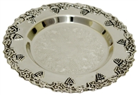 Kiddush Tray - KT10022BE