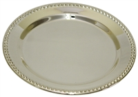 Kiddush Tray - KT12072DT