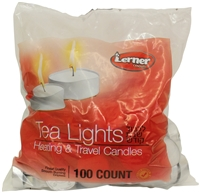 Tea Lights - L143