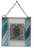 Glass Wall Hanging - LAP50839 (Out of stock)