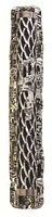 "Mezuzah Cover #PHM152<span style=""display:none"">(PHM15210 PHM15212)"