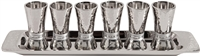 Emanuel Set of 6 Small Cups  - #YE-GF-3