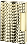 S.T. Dupont - Ligne 2 Firehead Goldsmith Gold - 016433