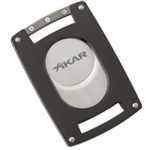 Xikar Cutter - Ultra Slim Xi Cigar Cutter Black - 107BK