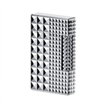 S.T. Dupont - Ligne 2 Palladium Iconic Diamond Head - 16066