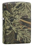 Zippo Lighter - Advantage REALTREE MAX-1 - 24072