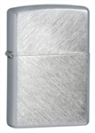 Zippo Lighter - Herringbone Sweep - 24648