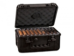 Xikar Travel Humidor - 50 to 80 Cigars - 280XI