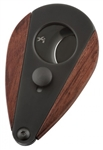 Xikar Xi3 Cigar Cutter Phantom Redwood - 300BKRW