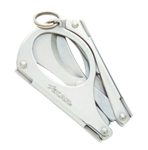Xikar Cutter - MTX Multi-Tool Chrome Silver - 400CS