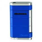 Xikar Lighter - Allume Reef Blue Single Jet Flame - 531BL
