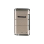 Xikar Lighter - Allume Sandstone Single Jet - 531TN