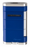 Xikar Lighter - Allume Double Jet Lighter Reef Blue - 533BL