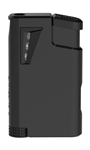 Xikar XK1 Cigar Lighter Black - 555BK