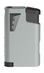 Xikar XK1 Cigar Lighter Silver - 555SL