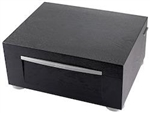 Xikar High Performance 75 Humidor Black - 675BK