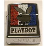 Zippo Lighter - Playboy Double Lustre - 851948