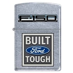 Zippo Lighter - Ford F-150 Street Chrome - 852355