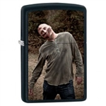Zippo Lighter - Dead Man Walking Black Matte - 853430
