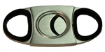 Cigar Cutter - Stainless Guillotine - CC-910