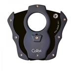 Colibri Cutter - Cut 62 Black Rubber & Black Blades - CU100T20
