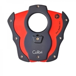 Colibri Cutter - Cut 62 Black Rubber & Red Blades - CU100T21