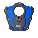 Colibri Cutter - Cut 62 Black Rubber & Blue Blades - CU100T24