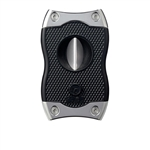 Colibri Cutter SV-Cut Two-In-One Black/Chrome - CU600T2