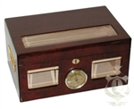 Humidor - Versailles Medium Cherry - HUM-100WIN