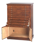 Humidor - Aging Vault Furniture Style - HUM-600