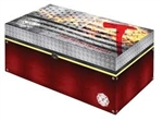 Humidor - Red Line FD 100 Cigars - HUM-HS-FD