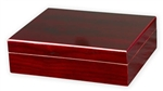 Humidor - Traveler 20 Small Desktop/Travel Cherry - HUM-TR20C