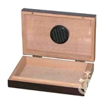 Humidor - Traveler 5 Small In Mahogany - HUM-TR5